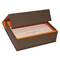 Подарочная коробка «Portfolio»