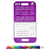 Календарь настенный с вырубной ручкой