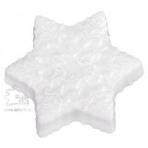 Мыло «Снежинка»