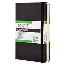Записная книжка «City London» (Лондон), Pocket
