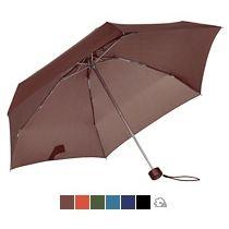 Зонт складной «Minipli Colori S», механический, 5 сложений