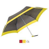 Зонт складной «R Pattern» в горох, механический, 3 сложения