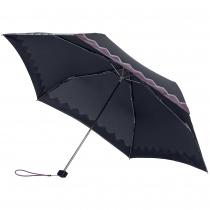 Зонт складной «C Collection», механический, 3 сложения