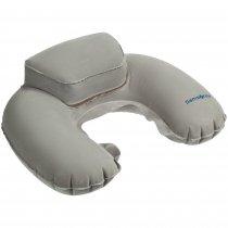 Надувная подушка «Global TA» с подголовником (Samsonite)