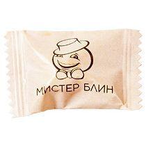 Кофейное зерно с логотипом 2 г