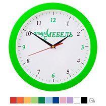 Часы круглые 245 мм