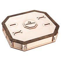 Подарочная коробка с замком