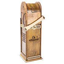 Подарочная коробка для вина, эконом