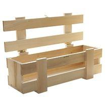 Сувенирный деревянный ящик