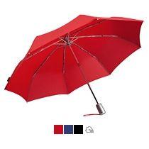 Зонт складной &laquoAlu Drop S», автомат, 3 сложения