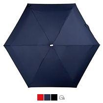 Зонт «Samsonite Alu Drop», механический, 3 сложения