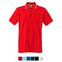 Рубашка поло «Tipped Polo»