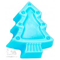 Мыло «Елочка геометрическая»