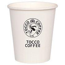 Бумажный стакан для холодных напитков
