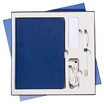 Подарочный набор «Sky 3» Portobello, синий