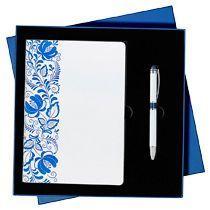 Подарочный набор «Gzhel» Portobello, синий