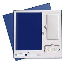 Подарочный набор «Sky» Portobello, синий