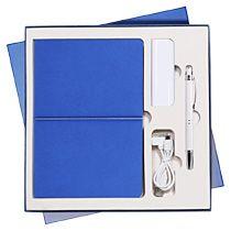 Подарочный набор «Summer time 3» Portobello, синий