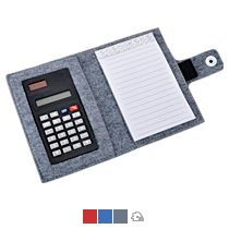 Блокнот с калькулятором «Soft»