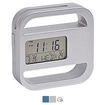 Часы-подставка для скрепок и записок «Window»