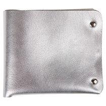 Портмоне кожаное «Loft Silver»