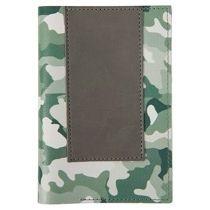 Обложка для паспорта «Military»
