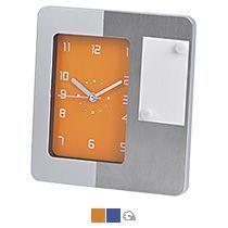 Часы настольные «Futura» с магнитами для записок