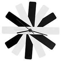 Настенные часы «Зебра»