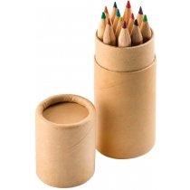 Набор цветных карандашей «Игра цвета»