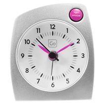 Часы с будильником «Доброе утро»