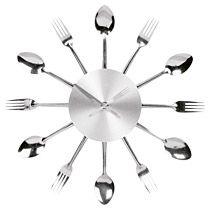Часы настенные «Приятного аппетита!»