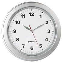 Часы настенные «Паламос» с подсветкой