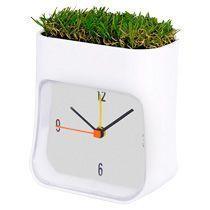 Часы настольные «Grass»
