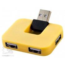 USB Hub «Gaia» на 4 порта