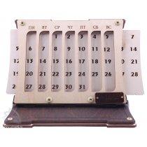 Календарь «Конверт»