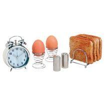 Набор для завтрака «Приятного аппетита»