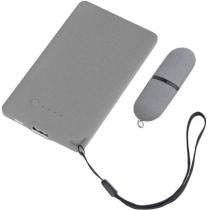 Подарочный набор «Камень» с покрытием soft grip на 2 предмета