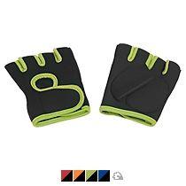 Перчатки для фитнеса «Рекорд»
