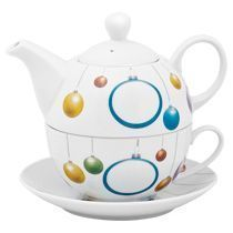 Набор чайный «Новогоднее настроение»