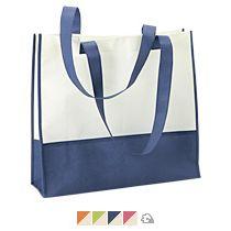 Пляжная сумка из нетканого материала «Vivi»