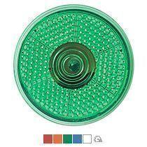 Светоотражающий фонарь «Blinkie» с клипсой для крепления