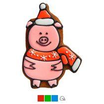 Имбирное печенье «Ginger Pig»