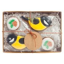 Набор имбирного печенья «Hungry Birds»