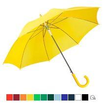 Зонт-трость «Unit Promo», полуавтомат