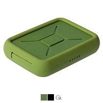 Внешний аккумулятор «Канистра» 10000 mAh