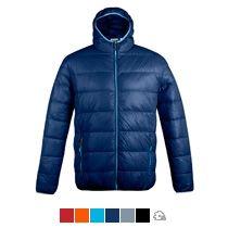 Куртка пуховая «Tarner», мужская