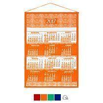 Календарь вязаный «Целый год в ажуре»