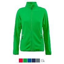 Куртка флисовая «Twohand» (James Harvest), женская