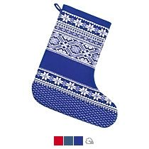 Новогодний носок «Скандик»