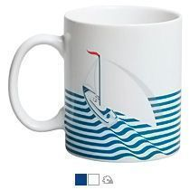 Кружка «Sea»